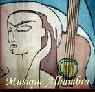 musique alhambra
